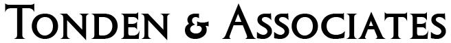 Tonden & Associates